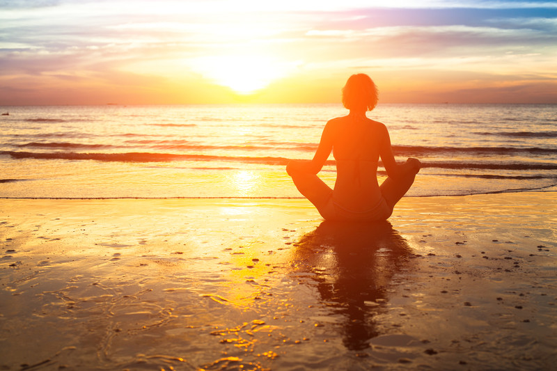 6 Tipps wie du die Weisheit deines Körpers entdecken kannst