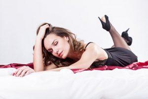 Weiblichkeit, erfüllte Sexualität, slow Sex