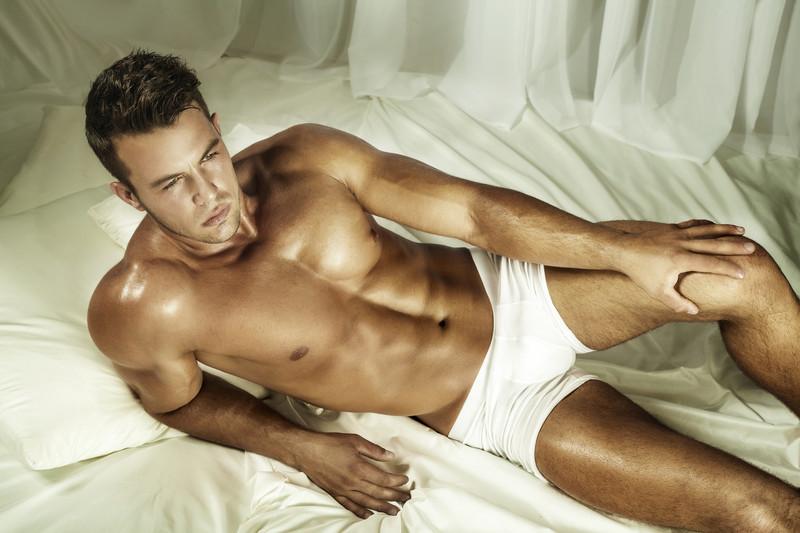 Was Männer im Bett WIRKLICH wollen