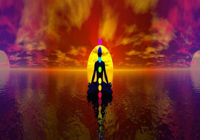 Zeit für Heilung – Neumondritual