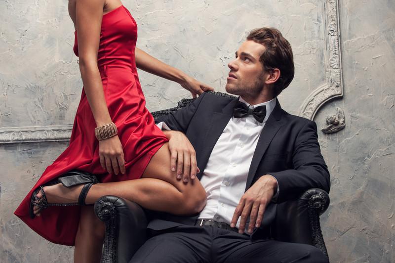 weibliche Sexualität, sexy, lustvoll