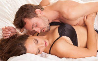 Wer ist zuständig für deinen Orgasmus?