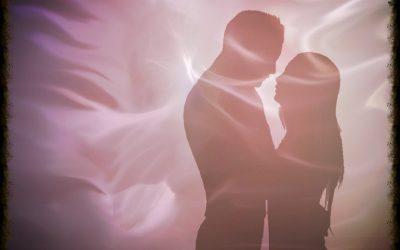 Eine erotische Geschichte – Kassandra und Henry