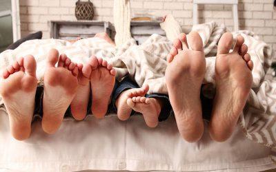 Tipps für euer Liebesleben – für Eltern und Paare
