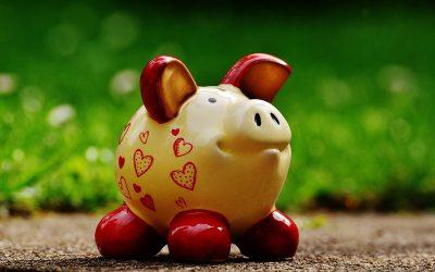 Wie sieht deine Liebesbeziehung zu Geld aus?
