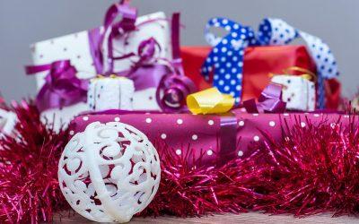 6 lustvolle Weihnachtsgeschenke