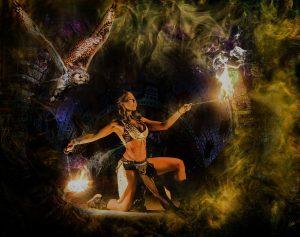 Kraftvoll durch die Rauhnächte ins Venusjahr