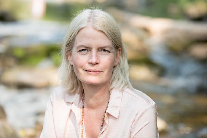 Frauentalk über weibliche Lust, Sexualität und Fruchtbarkeit mit der Autorin Namiah Bauer