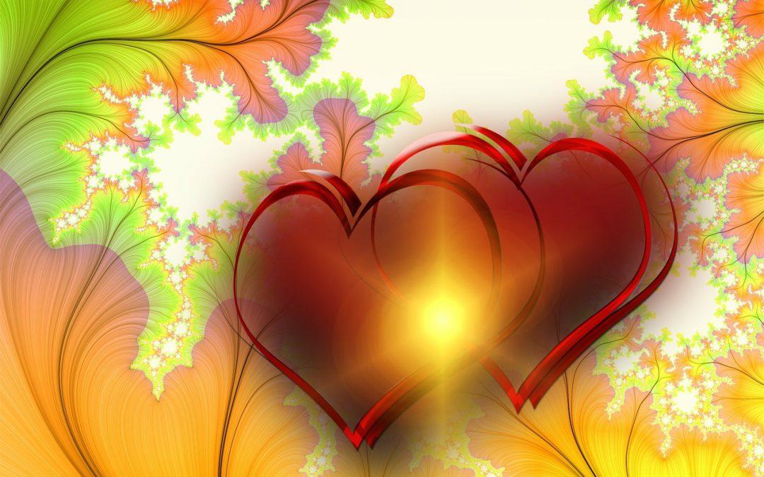 Hindert dich dein verletztes Herz, eine erfüllte Sexualität zu genießen?