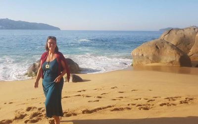 Let's talk about Sex mit Amata Bayerl – von der Nonne zur lustvollen Frau